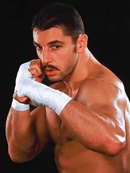 Andy Hug Website