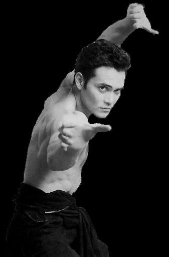 Mark Dacaskos Homepage